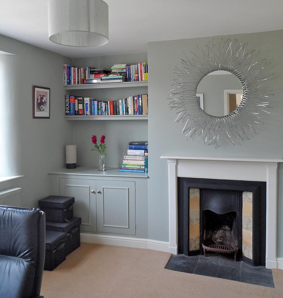 Helena Clarke Painting, Decorating, Colour Consultant Dorset